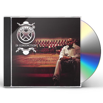 Excelsius IN CONJUNCTION CD