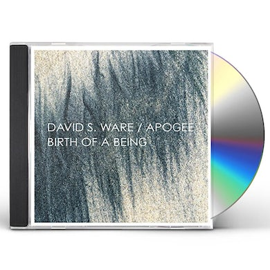 David S. Ware APOGEE / BIRTH OF A BEING CD