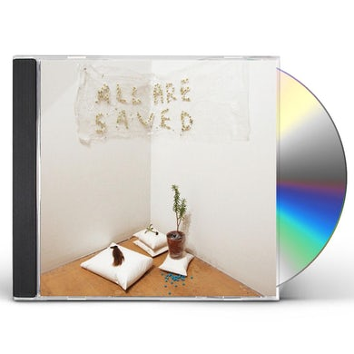 Fred Thomas ALL ARE SAVED CD