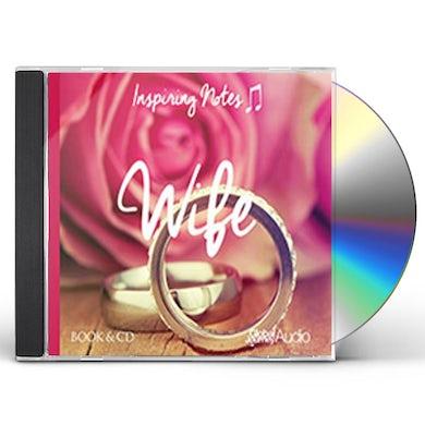 Peter Samuels WIFE: INSPIRING NOTES CD