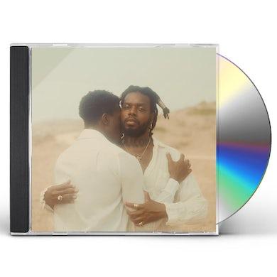 DEACON CD