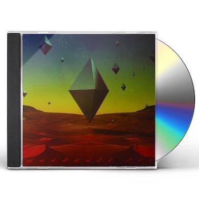 MASERATI VII CD