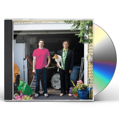 Dots Will Echo DRUNK IS THE NEW SOBER / STUPID IS THE NEW DUMB CD