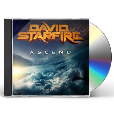 David Starfire ASCEND CD