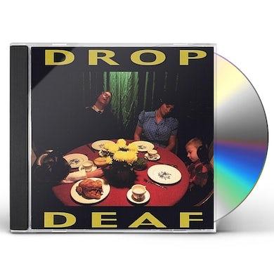 Moth DROP DEAF CD