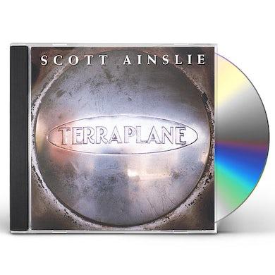 Scott Ainslie TERRAPLANE CD