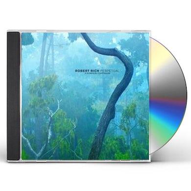 Robert Rich PERPETUAL: SOMNIUM CONTINUUM CD