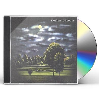 DELTA MOON CD