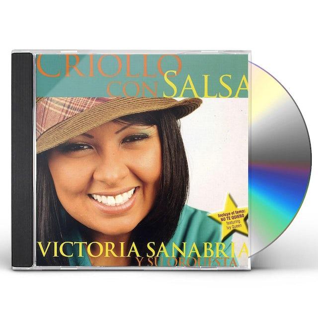 Victoria Sanabria
