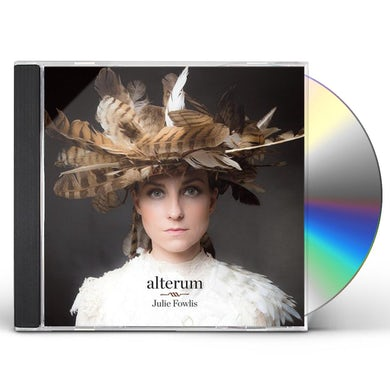 Alterum CD