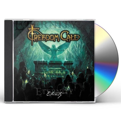 Freedom Call ETERNITY CD