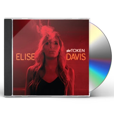Elise Davis TOKEN CD