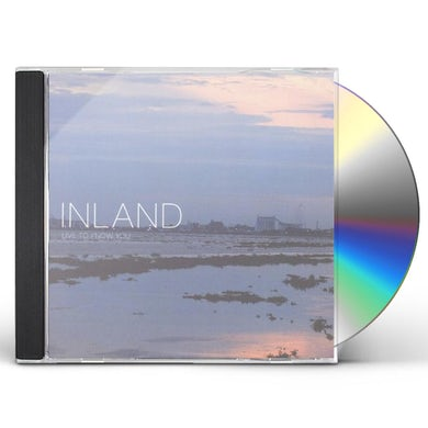 Inland LIVE TO KNOW YOU CD