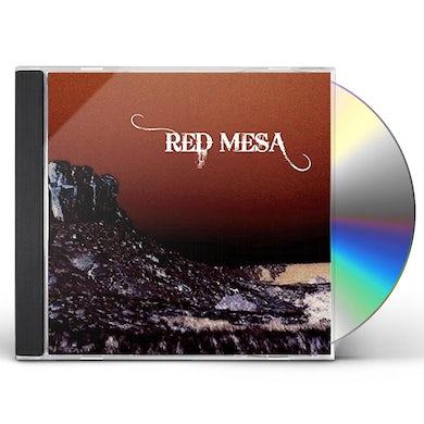 RED MESA CD