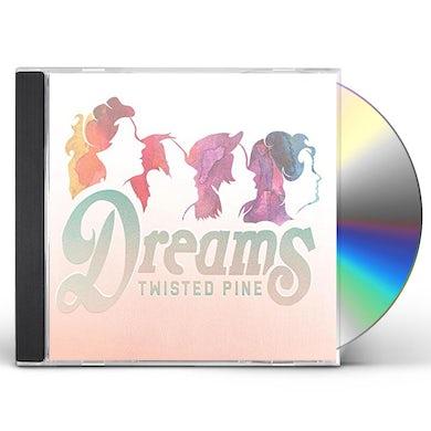 Twisted Pine DREAMS CD