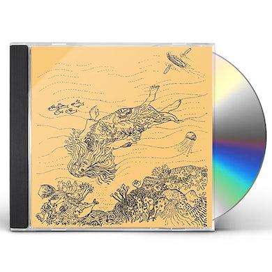 Needlepoint DIARY OF ROBERT REVERIE CD