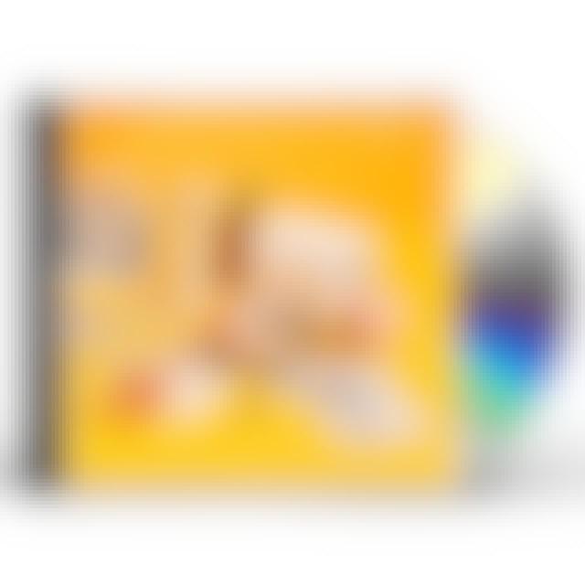 Razika SANN KJENNES VERDEN UT CD