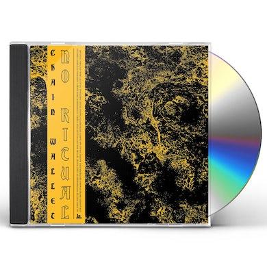NO RITUAL CD