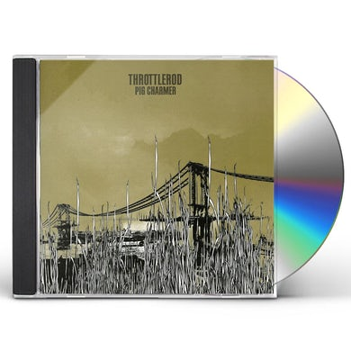 Throttlerod PIG CHAMBER CD