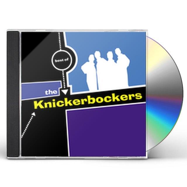 The Knickerbockers BEST OF CD