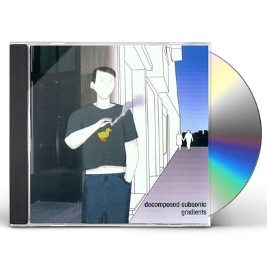 Decomposed Subsonic GRADIENTS CD