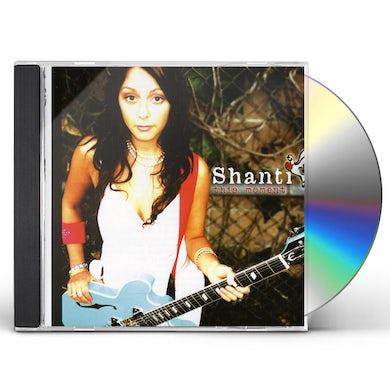 Shanti THIS MOMENT CD