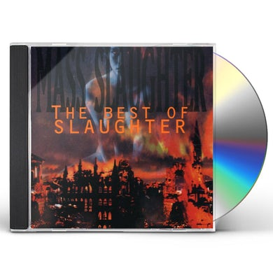 MASS SLAUGHTER CD