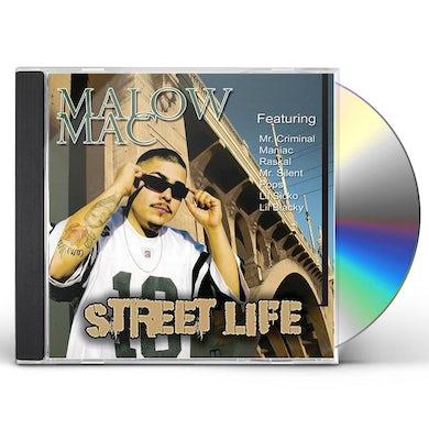 STREET LIFE CD