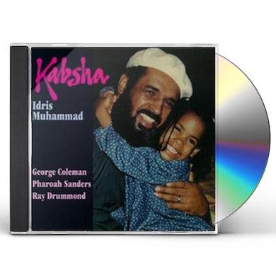 Idris Muhammad KABSHA CD