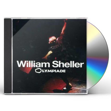 William Sheller OLYMPIADE CD