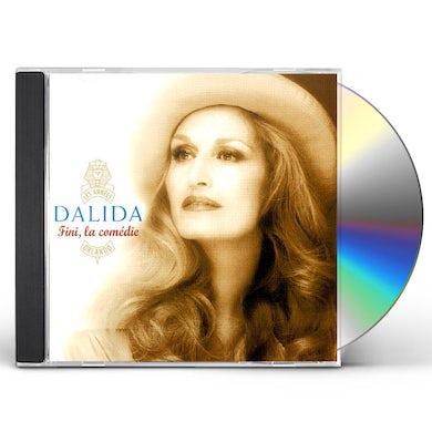 Dalida VOLUME 8 CD