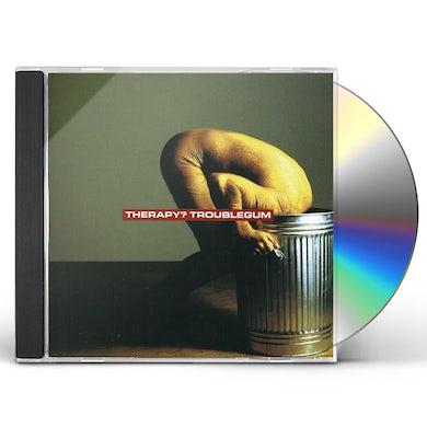 Therapy TROUBLEGUM CD
