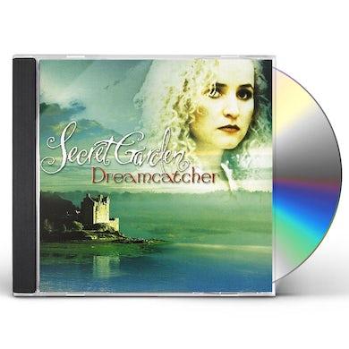 Secret Garden ROLF LOVLAND: NOCTURNE CD