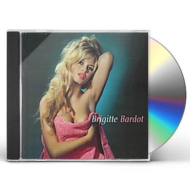 Brigitte Bardot CD STORY CD