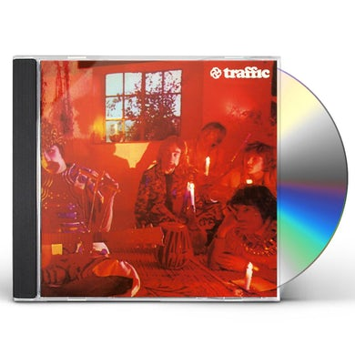 Traffic MR FANTASY CD