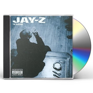 Jay Z The Blueprint CD