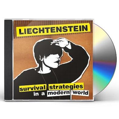 Liechtenstein SURVIVAL STRATEGIES IN A MODERN WORLD CD