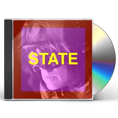 Todd Rundgren STATE CD