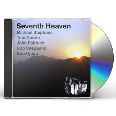 Seventh Heaven CD
