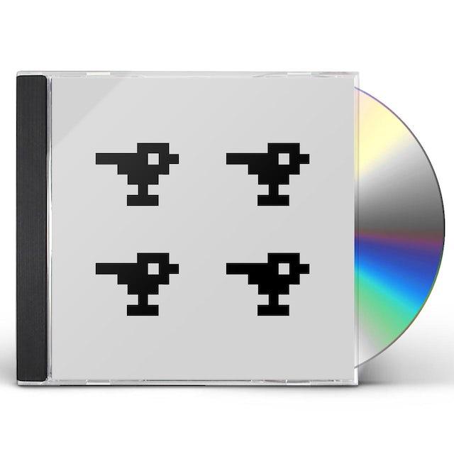 Anton Bruhin VOGELSANG / VOGELSONG / VOGELSUNG / VOGELSANG CD