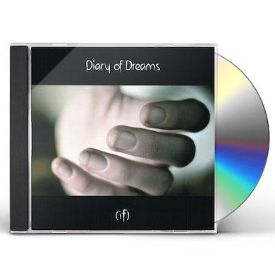 Diary Of Dreams IF CD