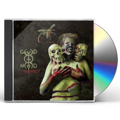 God Module PROPHECY CD