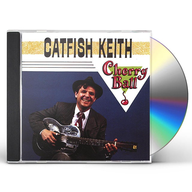Catfish Keith