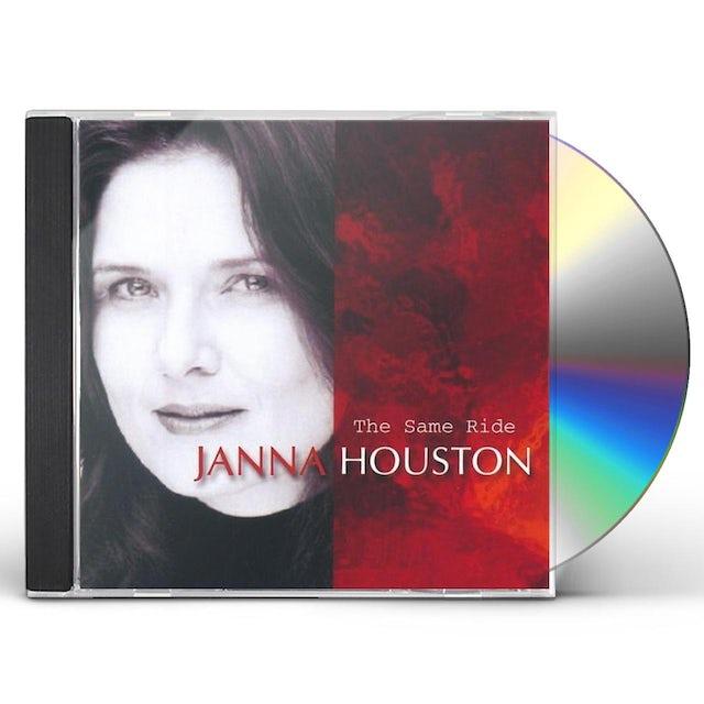 Janna Houston