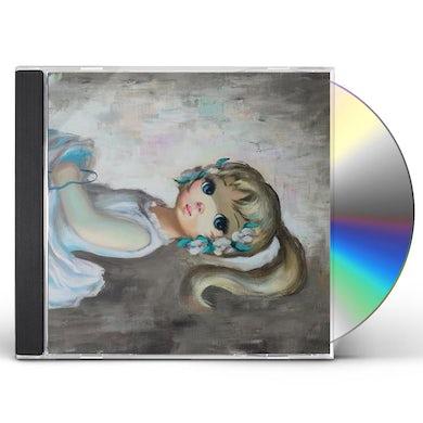 Matthew Sweet TOMORROW'S DAUGHTER CD