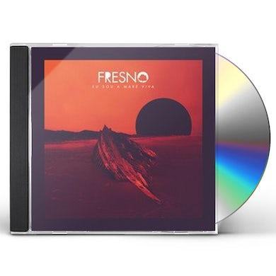 Fresno EU SOU A MARE VIVA CD