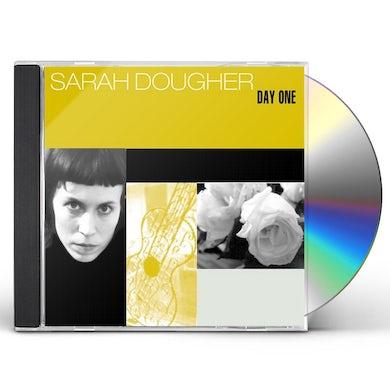 Sarah Dougher DAY ONE CD