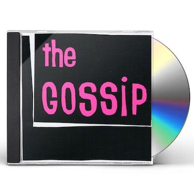 GOSSIP CD