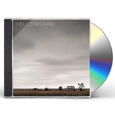 Yellowcard CD