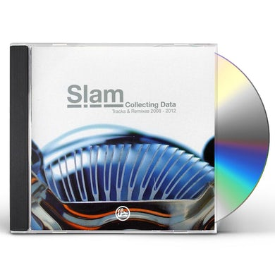 Slam COLLECTING DATA/2008-12 CD